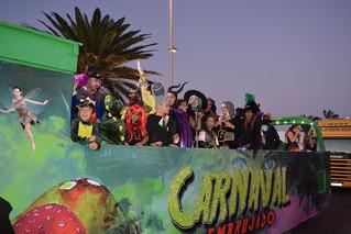 Lanzarote CarnivaL 2018