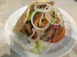 Best Kebabs in Lanzarote