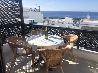 Lovely apartment available for holiday let in 2019