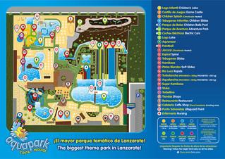 Aqua Park Canarian Day Offer!