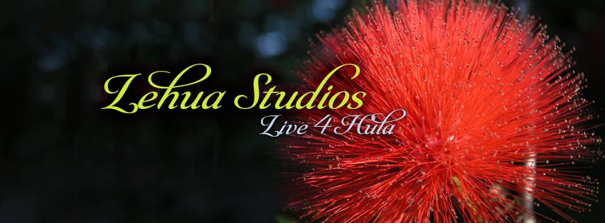 lehua studios cover