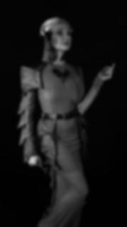 studio portrait, dystopia, fashion, portrait, b&w photo, outfit, fashion, contemporary, david lynch, cold, wear, horror, perosn, female, future, strange, black  nd white, deisgn, science fiction, grey, dystopian, concet, digital, technology