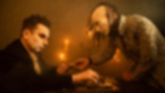 Goth Portrait, environmental portrait, promotional picture, Music pr, photographer toronto, emotive, darkness, halloween, mad max, goth rock, dark, style, costume, studio, vampire, posing, spooky, mystic, magic, evil, grunge, glam goth rock, promotional album cover