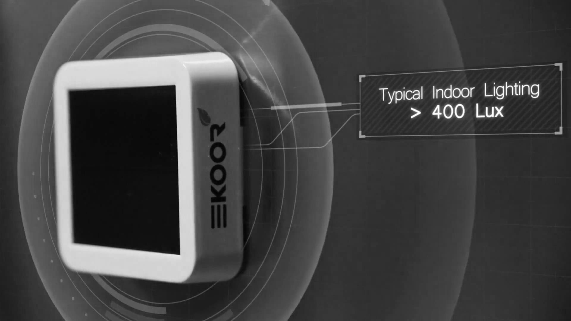 Ekoor Kickstarter Video