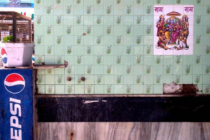 India, Ironic, Contradiction
