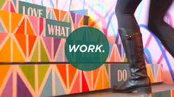 Co-working promotional video