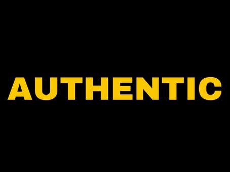 Authentic Video