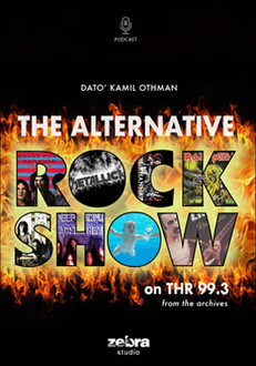 The Alternative Rock Show