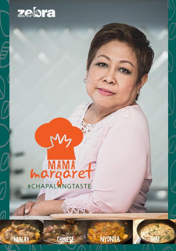 Mama Margaret