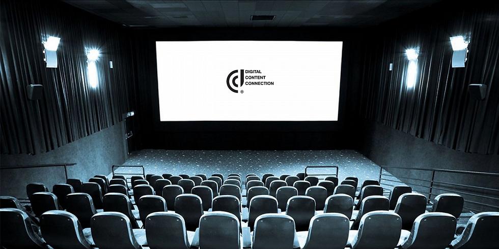 Content Screening for Busan Asian Film Market 2019
