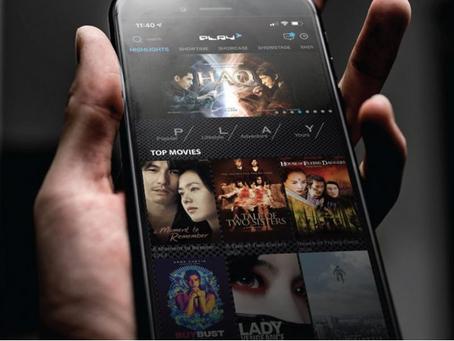 Aplikasi Play Jadi Penyiaran Digital Tele-Virtual Dalam Satu Platform