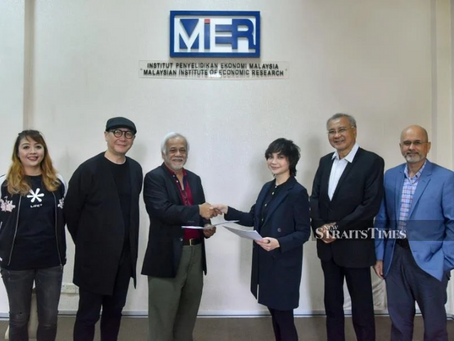 MBits Digital, Mier to promote leapfrog technologies to transform economy