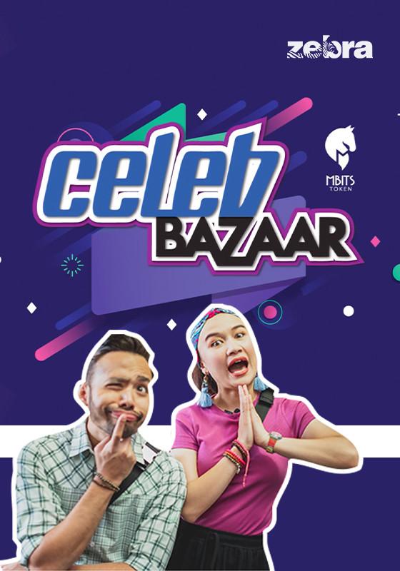 Celeb Bazaar