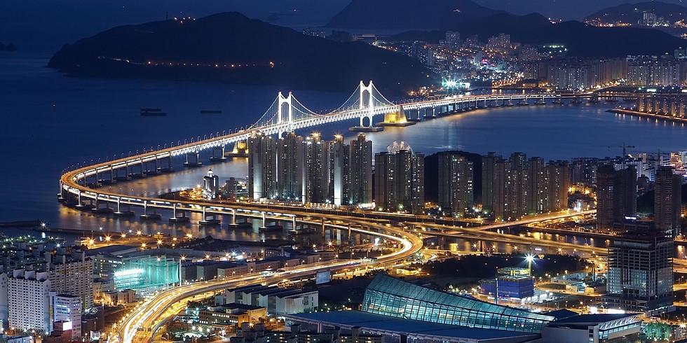 Busan Asian Film Market 2019