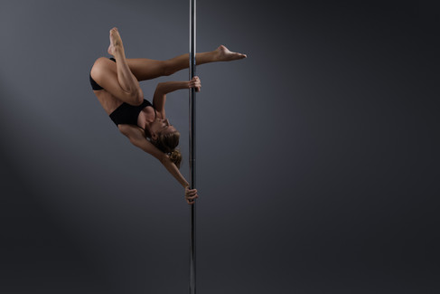 Chrome Spinners Pole Fitness 02