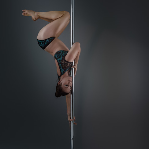 Chrome Spinners Pole Fitness 13