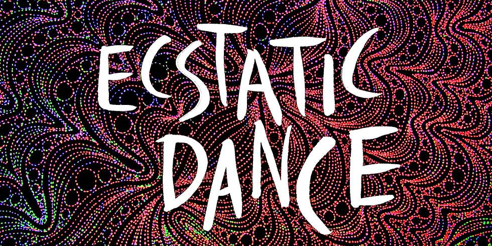 Canceled 19:00-22:00 | Ecstatic Dance | Dj Felix Tapes