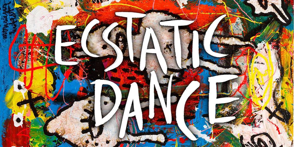 Ecstatic Dance | Dj Sefrijn