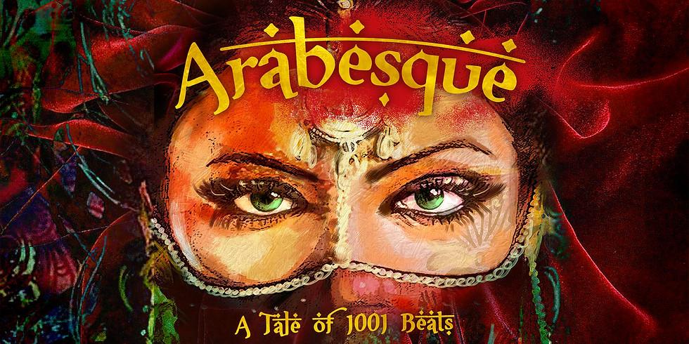 22:00-02:00 | Arabesque