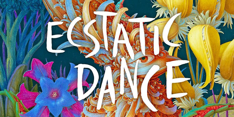 Canceled 19:00-22:00 | Ecstatic Dance | Dj Yarun Dee