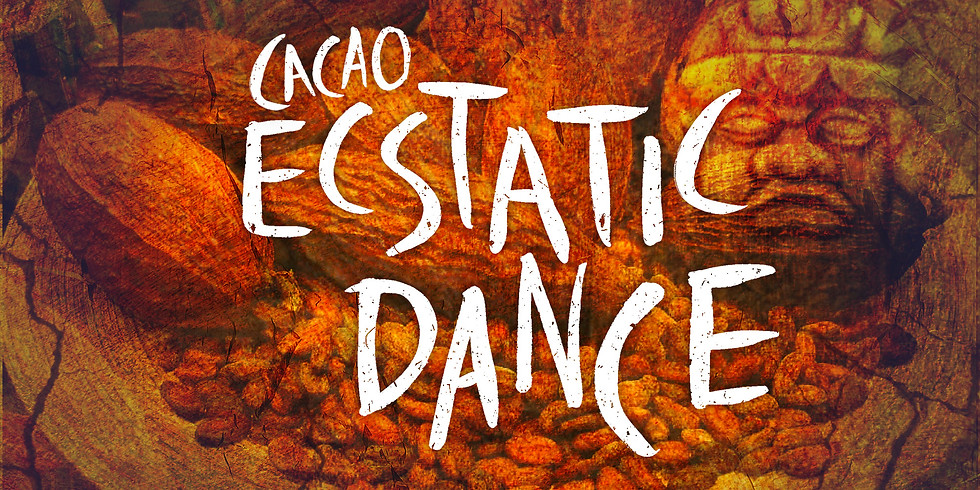 22:00-02:00 | Cacao Ecstatic Dance | Dj Divana