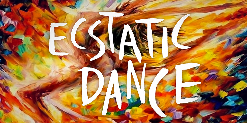 19:00-22:00 | Ecstatic Dance | Dj Sefrijn