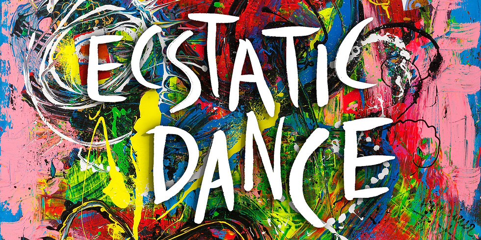 Ecstatic Dance | Dj Yarun Dee