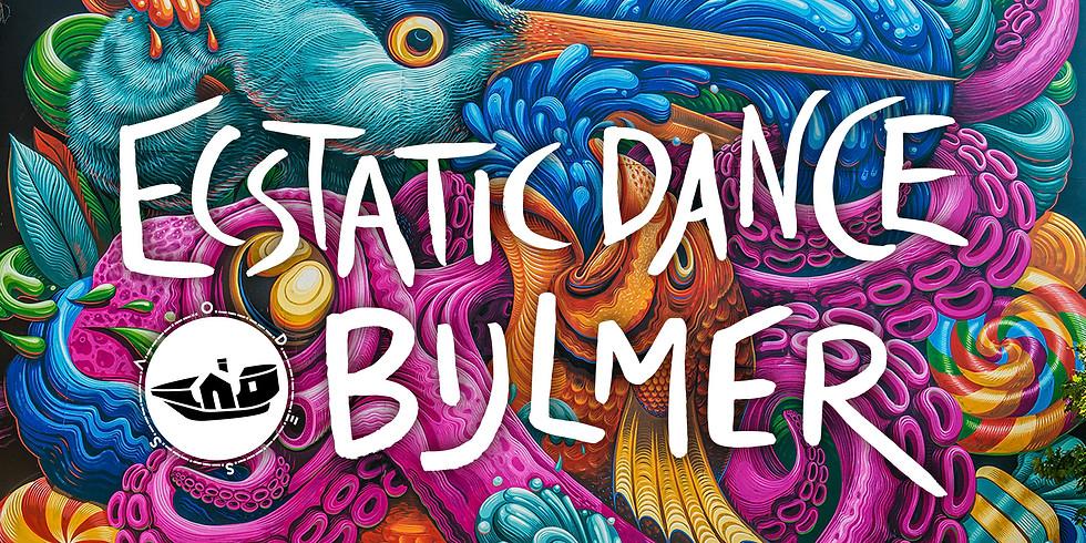 Bijlmer | Ecstatic Dance I DJ Jethro