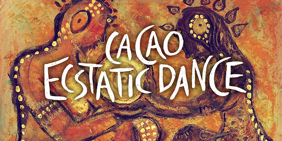 22:30-01:30 | Cacao Ecstatic Dance Special | Dj Isis