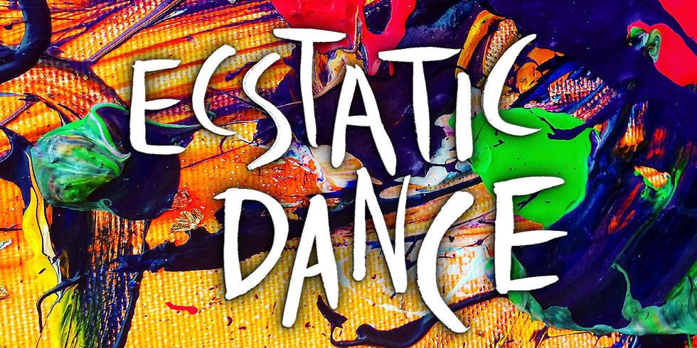 Ecstatic Dance | Dj Ndjoya