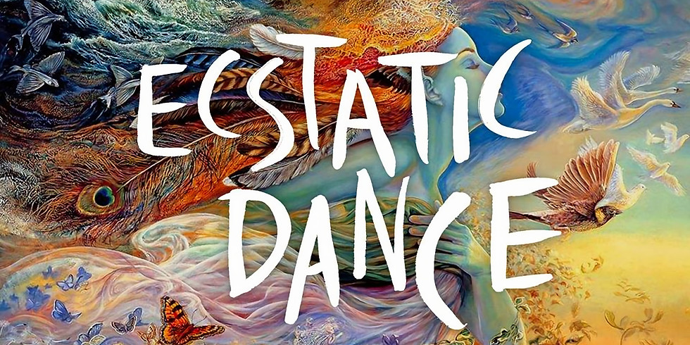 19:00-22:00 | Ecstatic Dance | Odessa | Dj Inphiknight