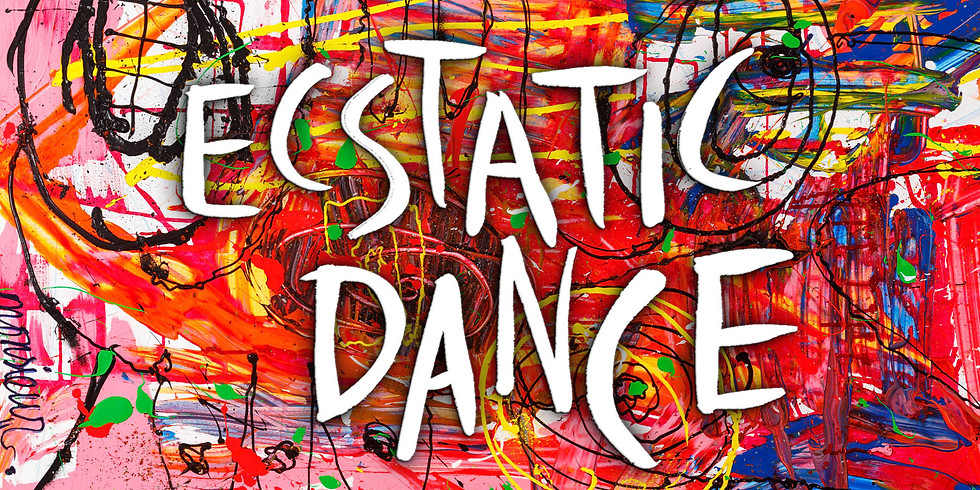 Ecstatic Dance | Dj Spikey Lee