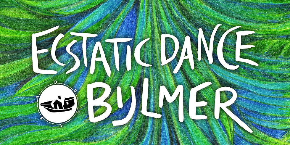 Bijlmer   Ecstatic Dance I DJ Kofi