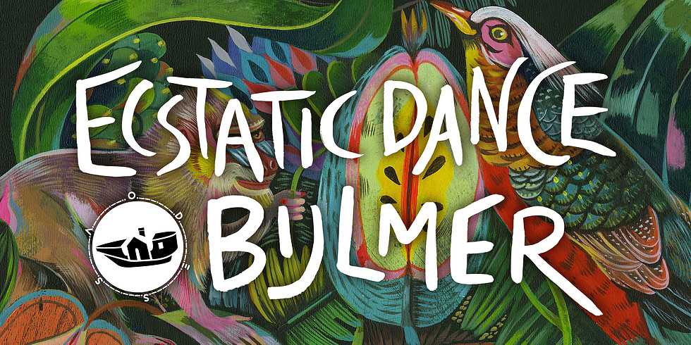 Bijlmer | Ecstatic Dance I DJ Leela