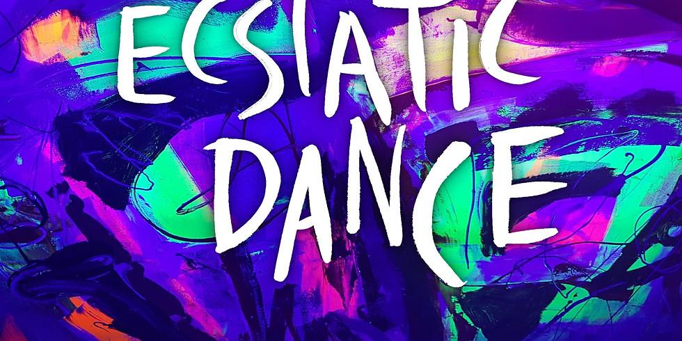 Re-Opening Odessa Ecstatic Dance | Dj Kareem Raïhani