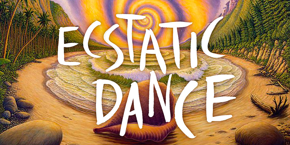 19:00-22:00 | Ecstatic Dance | Dj Ras Sjamaan