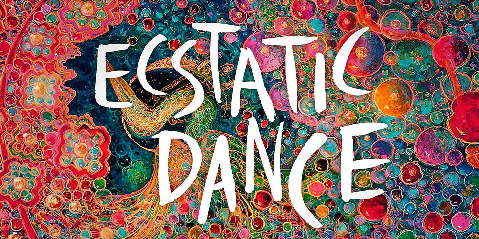 19:00-22:00 | Ecstatic Dance | Dj Yarun Dee