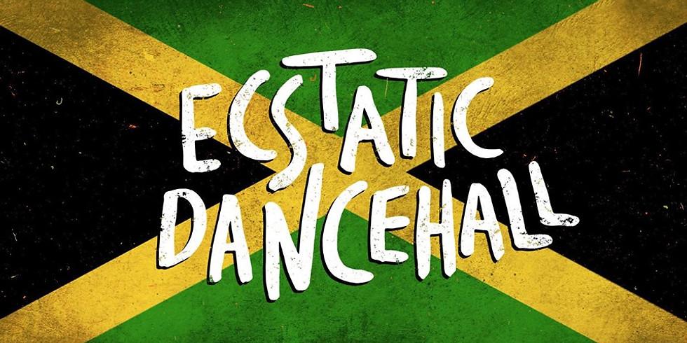 19:00-22:00 | Ecstatic Dancehall | Odessa | Dj Coolcash