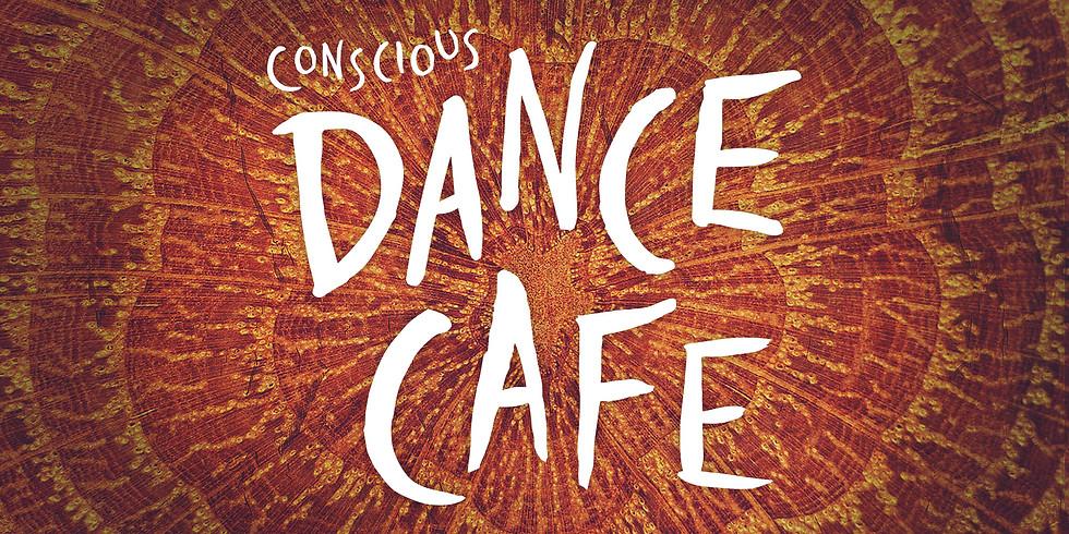 Mondays Ecstatic Dance (1)
