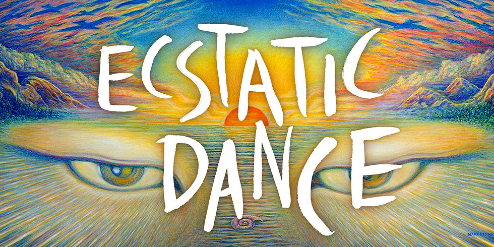 Canceled! 19:00-22:00 | Ecstatic Dance | Dj Iraas