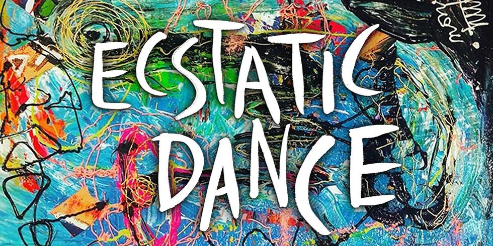 Ecstatic Dance | Dj Lady Joker