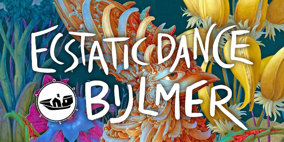 Bijlmer   Ecstatic Dance I DJ Rowstone