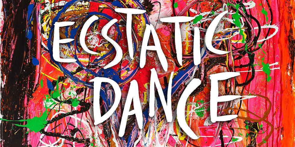 Ecstatic Dance I Dj Socrates