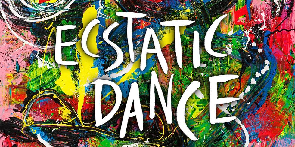 Ecstatic Dance Tobacco Theater | Dj Bartokai