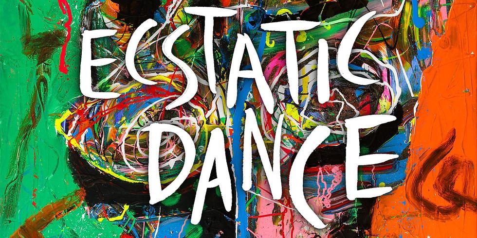 Ecstatic Dance | Dj Socrates