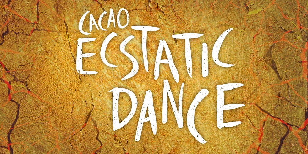 22:00-02:00 | Cacao Ecstatic Dance | Dj Leon Poppins