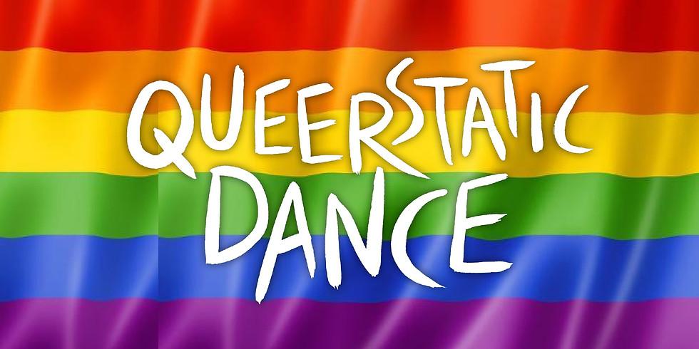 Queerstatic Dance-Pride Edition | Dj Lady Joker