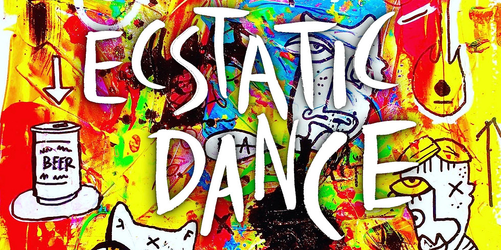 Ecstatic Dance | Dj Hashashin