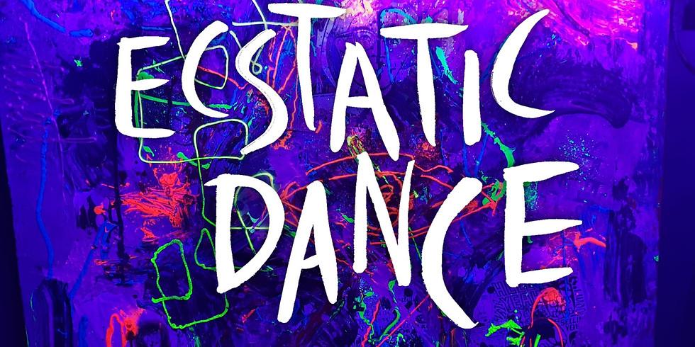 Ecstatic Dance Tobacco Theater | Dj Socrates #1