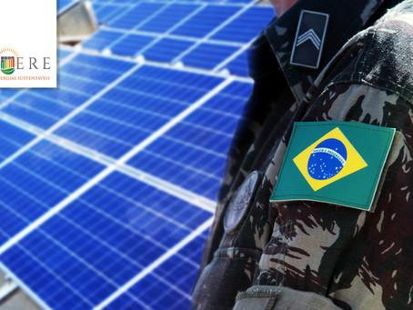 Projeto de lei prevê doação de créditos de energia solar para hospitais